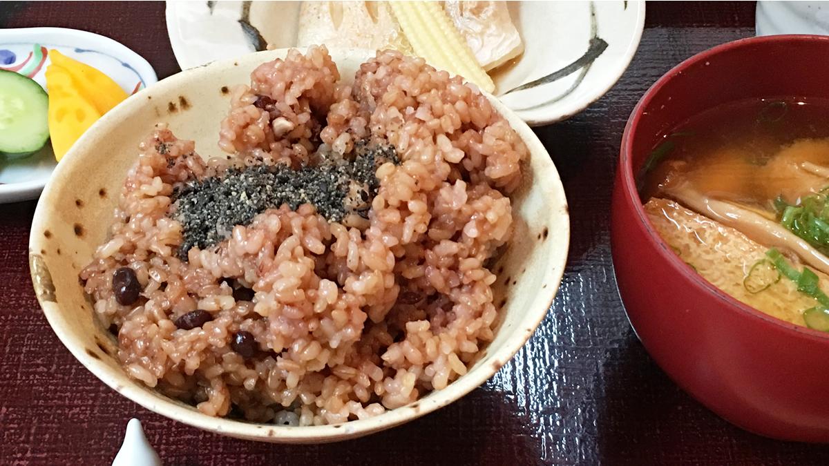 はじめての【発芽酵素玄米】。やさしく、わかりやすく。