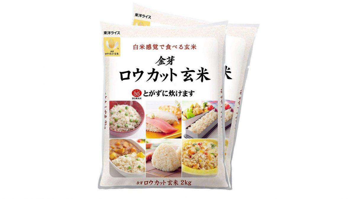 はじめての【ロウカット玄米】。やさしく、わかりやすく。